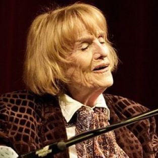 Gisela May hayatını kaybetti