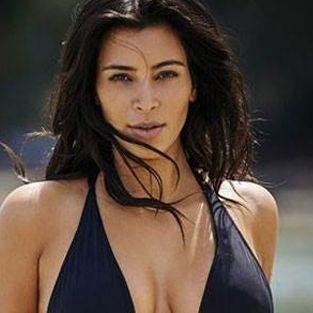 Kim Kardashian Obama'ya böyle veda etti