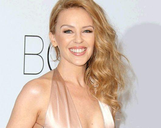 Kylie Minogue adını değiştirecek