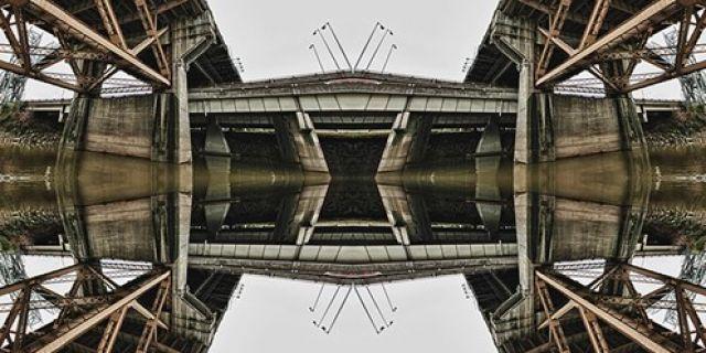 Sanatçı gözüyle köprüler