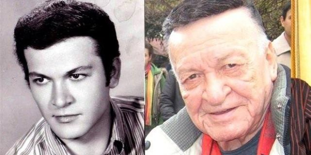 40 yıl arayla ünlü oyuncuların değişimi