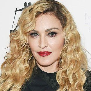 Madonna beni aldattı