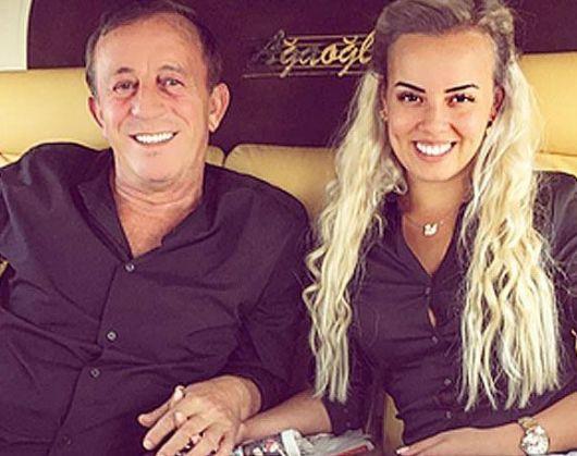 Ali Ağaoğlu'nun sevgilisi Duygu Su Gülpınar isyan etti