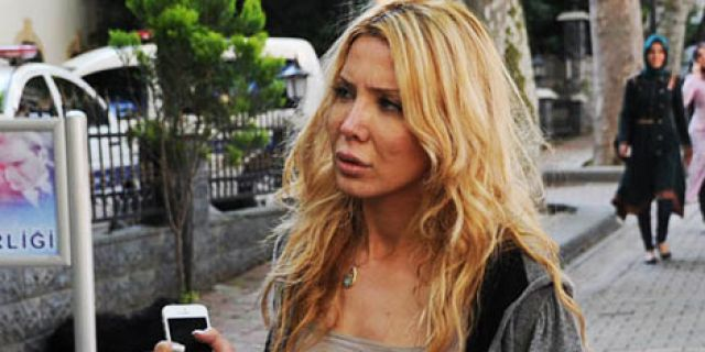 'Cicişler'in Esra'sına şok tecavüz suçlaması