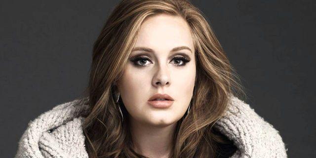 Adele'den şaşırtan Twitter itirafı