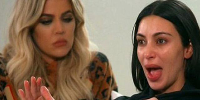 Kim Kardashian tecavüz dehşetini ilk kez anlattı