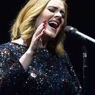 Adele'in konser havası satışa çıktı