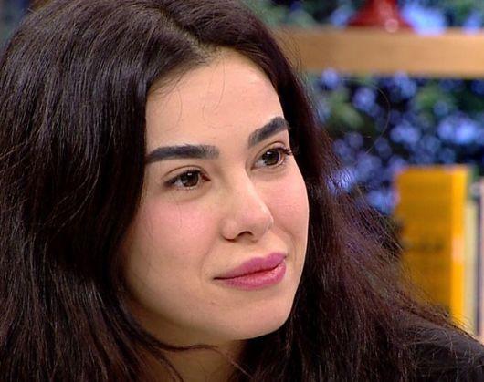 Asena Atalay: Bugün de 'temizlikçi' olmuşum