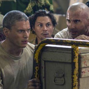 Prison Break yeni sezonuyla 5 Nisan'da ekranlara dönüyor