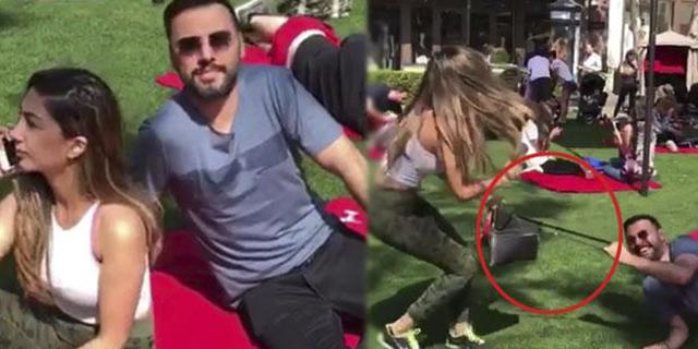 Alişan'a sosyal medyadan tepki: Komik değil taciz
