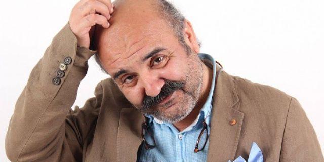 Tiyatrocu Orhan Yücel'in karşılıksız aşk intiharı