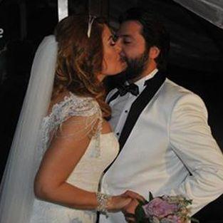 Zeynep Gülmez ile Tolga Güleryüz boşandı