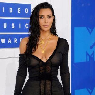 Kim Kardashian: İki aylık hamileydim!