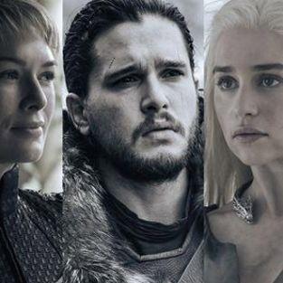 Game of Thrones oyuncuları bölüm başına 2.5 milyon dolar alacak