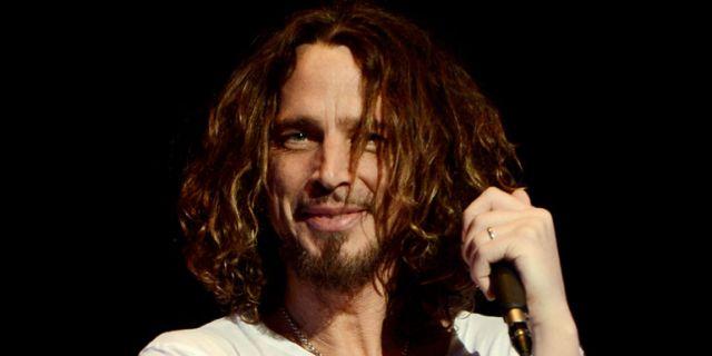 ABD'li ünlü rockçı Chris Cornell hayatını kaybetti