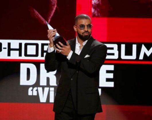 2017 Billboard Müzik Ödülleri sahiplerini buldu: Drake 13 ödül ile rekor kırdı!