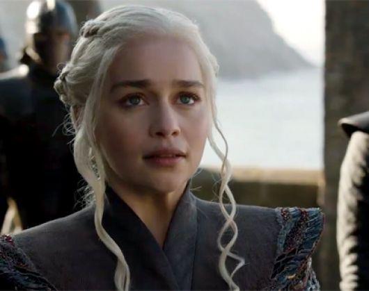 Game Of Thrones'un heyecanla beklenen fragmanı yayınlandı