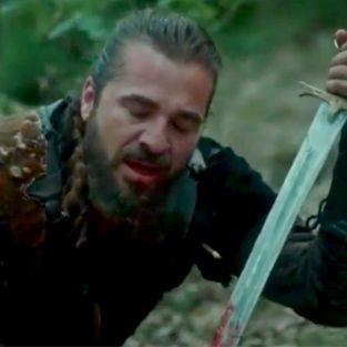 Sezon finalinde 'Ertuğrul Gazi' öldü mü?