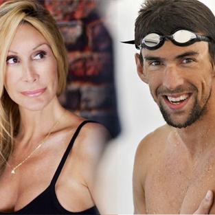 Michael Phelps'in sevgilisi erkek çıktı