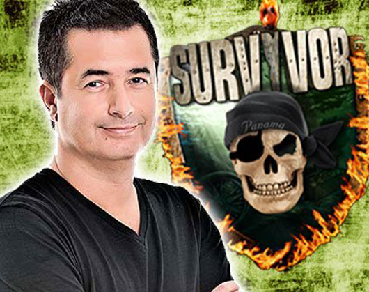 Acun'un Survivor'ı Reytingleri Sildi Süpürdü
