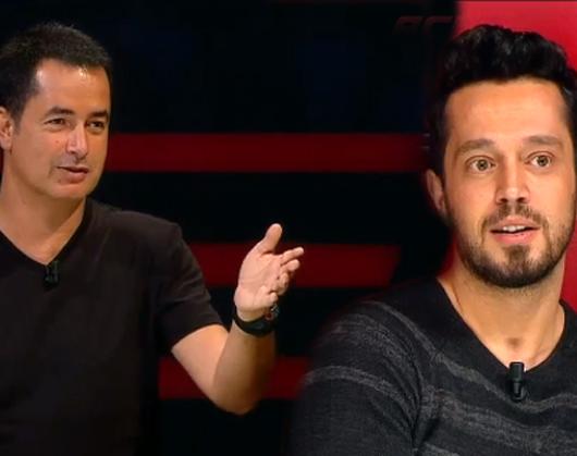 Acun Ilıcalı'dan Murat Boz'a büyük sürpriz