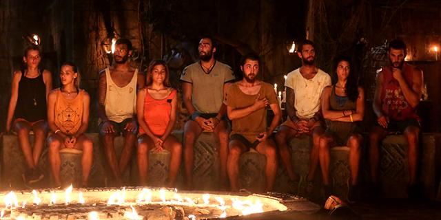 'Survivor'da kim elendi?' İşte Survivor Sms sonuçları
