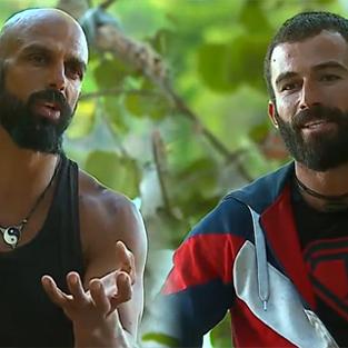 Survivor Hasan'dan Turabi hakkında olay açıklamalar