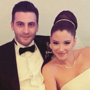 İpek Yaylacıoğlu evlendi