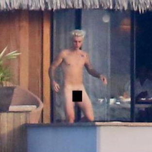 Justin Bieber yine rahat durmadı