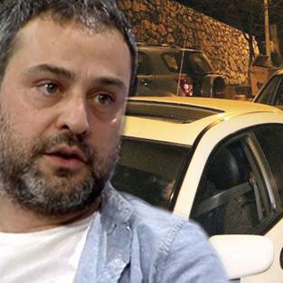 'Işid yüzünden içtim polis abi'