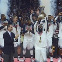 Potada ABD dünya şampiyonu
