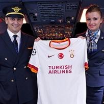 Galatasaray'a iki dev sponsor