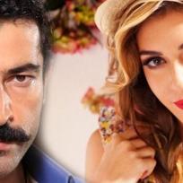 Kenan İmirzalıoğlu ve Sinem Kobal'dan yine olay görüntüler