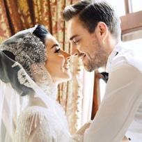 Murat Boz ile Burak Özçivit düğüne gelmedi