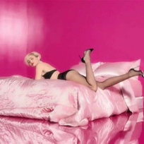 Miley Cyrus'dan cüretkar reklam filmi