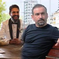 Mustafa Erdoğan: 'Ona çok şey borçluyum'