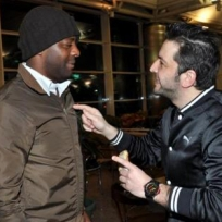 Nihat Doğan ile Pascal Nouma yine Survivor'da