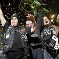 Engelli punk grubu Eurovision'a gidiyor