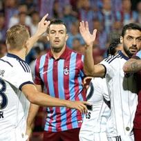 Trabzon'da sessiz gece