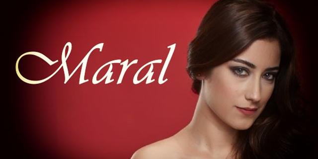 Maral dizisinde yeni gelişme