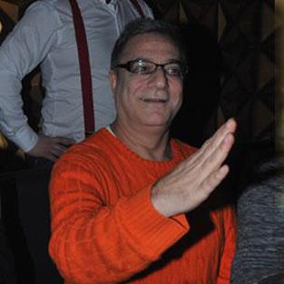 Mehmet Ali Erbil yeni yaşını kutladı
