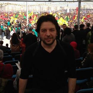 Aydemir Akbaş'tan Nihat Doğan açıklaması