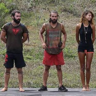 Survivor All Star'da ilk finalist belli oldu