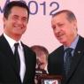 Acun Ilıcalı ve Erdoğan 19 yıl önce...
