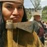 Amerikan yerlileri Hollywood'u terk etti