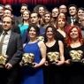 'Afife Tiyatro Ödülleri' sahiplerini buldu