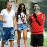 Ünlü futbolcu Asena Erkin'e laf attı