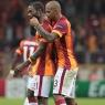 Galatasaray moral arıyor