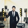 Ahmet Dursun, Beyaz Show'a konuk oldu