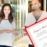 Birol Namoğlu ile Derya Beşerler evleniyor